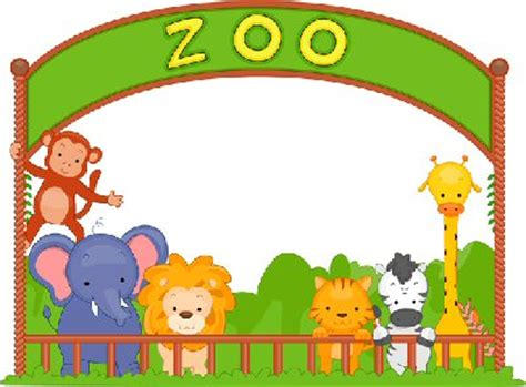 Day at the zoo essay